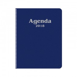 agenda professionnel