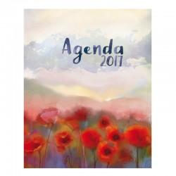 agenda de poche 2017