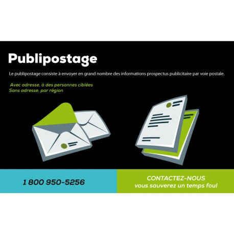 Mailing Service for Desk Calendars 2020