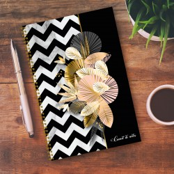 Notebook - 6,5'' x 9'' - Rafters