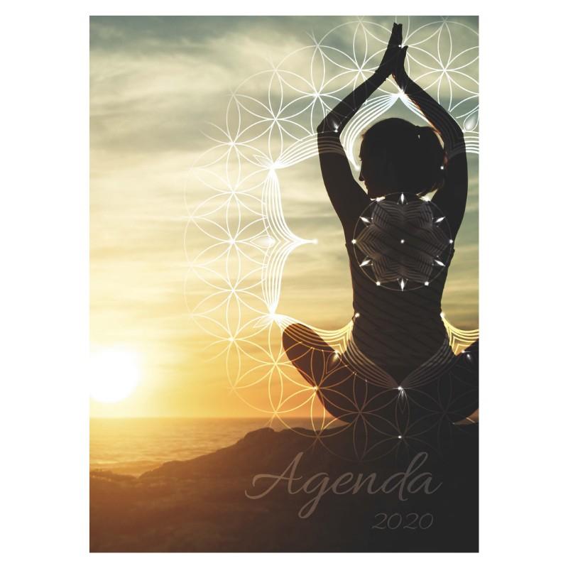 Zen - Woman (yoga)